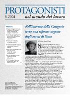 Maggio 2004