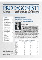 Ottobre 2005