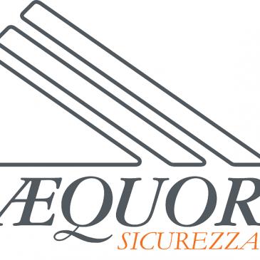 AEQUOR SICUREZZA SRL