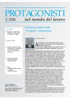 Maggio 2005