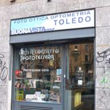 FOTO OTTICA TOLEDO
